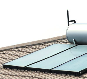 Get 3 solar water heater quotes today